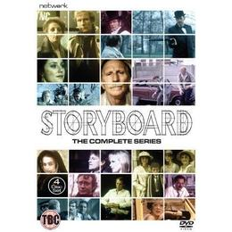 Storyboard - The Complete Series [DVD]